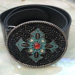 Accessories - belt medium